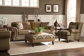 Paula Deen Furniture Sofa by Furniture Elegant Beige Sofa By Craftmaster Furniture With