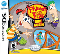 Phineas And Ferb Halloween by Phineas And Ferb Ride Again Disney Wiki Fandom Powered By Wikia