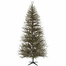 Vickerman Christmas Tree Topper by Vickerman Vienna Twig 6 U0027 Green Slim Artificial Christmas Tree