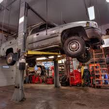 100 Truck Repair Shops Near Me Light S Absolute Auto
