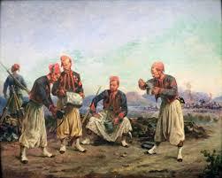 siege social la halle la halte des zouaves mexique 1864 charles dominique dit oscar