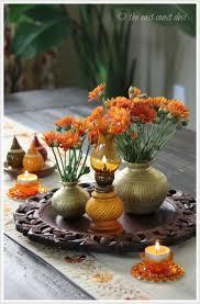 Varalakshmi Vratham Decoration Ideas by 358 Best Decor Images On Pinterest Diwali Decorations Puja Room
