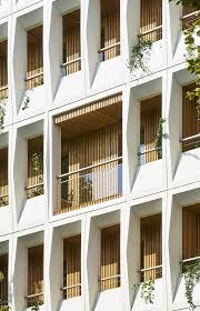bureau du logement 90 logements et bureaux charenton le pont moatti rivière