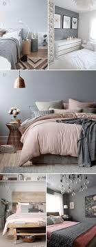 Szara Sypialnia Teen Bedroom DesignsBedroom IdeasPink GreyThe