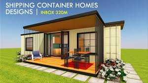 100 Shipping Container Guest House 3 Bedroom Design TOPBOX 1120