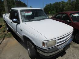 1994 Mazda B-Series Pickup For Sale In DALLAS, Ga 30157