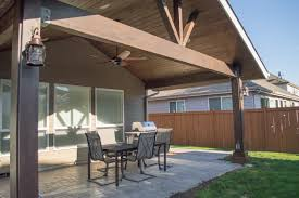 Chanos Patio Facebook by Unique Metal Roof Patio Cover Designs 22 About Remodel Diy Wood
