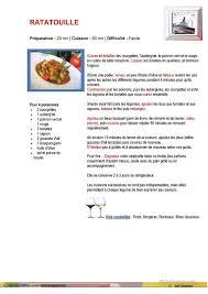 fiche p馘agogique atelier cuisine 35 gratuit fle cuisine fiches pédagogiques