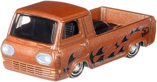 Amazon.com: Hot Wheels 50th Anniversary Favorites 60S Ford Econoline ... First Generation Ford Econoline Pickup Used 2011 Cargo Van For Sale In Monroe Nc 28110 Auto Junkyard Tasure 1974 Custom Autoweek The Fit And Finish On This 1961 Pickup Is Top Notch Rare 1965 Mercury Pick Up Built By Of Canada 8 Facts About The Spring Special Truck Fordtrucks 1962 Youtube 1963 Ford Econoline Truck E100 62 63 64 65 66 67 Deadclutch Up E100 Hot Rod Classic Antique For