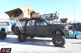 100 Bug Out Truck Ford Excursion Bug Out Vehicle At The 2014 SEMA Show In Las Vegas