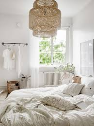 Natural Bedroom Decorating Ideas Extraordinary Decor White