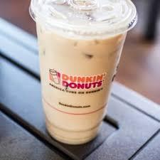 Pumpkin Iced Coffee Dunkin Donuts by Dunkin U0027 Donuts 557 Photos U0026 392 Reviews Donuts 9070