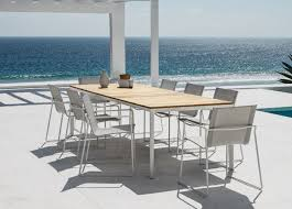 Gloster Outdoor Furniture Australia by Gloster Asta Chair By Cosh Est Living Design Directory