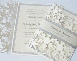 Winter Wedding Invitations Adorable Il 340x270 1016541170 Kewm