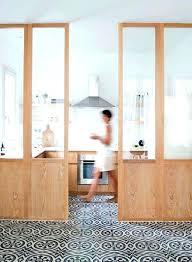 et cuisine idace dacco cuisine blanche deco cuisine blanc et bois cuisine bois