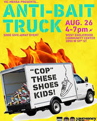 Rapper Hosting 'anti-bait Truck' Event In Englewood To Give Away ...