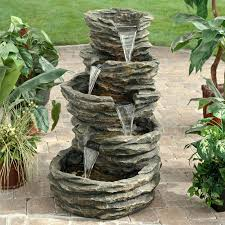 Making Garden Fountains Home Garden Fountain Design Small Home ... Design Garden Small Space Water Fountains Also Fountain Rock Designs Outdoor How To Build A Copper Wall Fountains Cool Home Exterior Tutsify Ideas Contemporary Rustic Wooden Unique Garden Fountain Design 2143 Images About Gardens And Modern Simple Cdxnd Com In Pictures Features Waterfall Tree Plants Lovely Making With