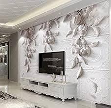 huytong 3d tapete wohnzimmer schlafzimmer wandbild eleganter