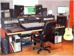 Home Music Studio Setup
