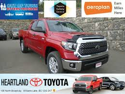 New Cars & Trucks For Sale In Williams Lake BC - Heartland Toyota Heartland Express Truck On Inrstate 40 East Of Kingman Arizona Chevy Dealership Service Near Kansas City Mo Heartland Chevrolet 2018 Lineup In Liberty Toyota Opening Hours 106 Broadway Avenue North Used 2014 Trail Runner 25 Sle Travel Trailer At Fun Town Stars Cars Disaster Diys Bryan Baeumler Autotraderca Cmv Bus New Cyclone 4270 Toy Hauler Fifth Wheel Arbogast Performance Auto Inc Griffin Ga Trucks Sales Dothan Al And Best Silverado 1500 Near