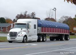PGT Trucking Inc. - Monaca, PA - Ray's Truck Photos Road Randoms 12 Rays Truck Photos Kinard Trucking Inc York Pa Cra Landing Nj Ward Altoona Service Newark De Bk Newfield Streett Quicksburg Va My Ltl Pgt Monaca