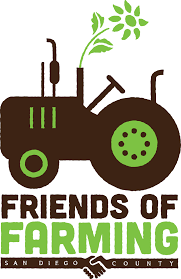 Christmas Tree Recycling East County San Diego by Friends Of Farming San Diego County What U0027s New