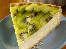 ricotta kiwi kuchen