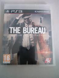 the bureau ps3 the bureau ps3 east gumtree classifieds south africa