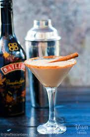 Pumpkin Spice Kahlua by Baileys Pumpkin Spice Espresso Martini Cocktail Giraffes Can Bake