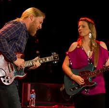 100 Tedeschi Trucks Band Red Rocks Live At Ampitheater On 20120830