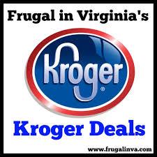 Kroger Christmas Trees 2015 by Kroger Archives Frugal In Virginia