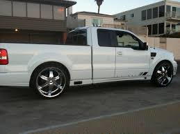 Aque509 2006 Ford Roush F-150FX4 Styleside Pickup 4D 6 1/2 Ft ... Saleen Ranger On Craigslist The Station Forums 1989 Ford Mustang For Sale Classiccarscom 1955 F500 Truck Classic Other Pickups Sale Rare Trucks Part 2 S331 2007 F150 Youtube 2006 For Supercharged Latest Car And Suv Road Sport Howdy From Texas 2008 F150online Firehead67 Super Cab Specs Photos Modification Butler Tires Wheels In Atlanta Ga Vehicle Gallery