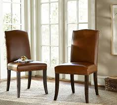 Pottery Barn Aaron Upholstered Chair by Dining Room Chairs Pottery Barn Interior Design