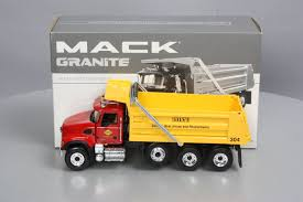 Buy First Gear 19-3098 Silvi Mack Granite Heavy-Duty Dump Truck 1:32 ... Buy First Gear 193098 Silvi Mack Granite Heavyduty Dump Truck 132 Mack Dump Trucks For Sale In La Dealer New And Used For Sale Nextran Bruder Online At The Nile 2015mackgarbage Trucksforsalerear Loadertw1160292rl Trucks 2009 Granite Cv713 Truck 1638 2007 For Auction Or Lease Ctham Used 2005 2001 Amazoncom With Snow Plow Blade 116th Flashing Lights 2015 On Buyllsearch 2003 Dump Truck Item K1388 Sold May
