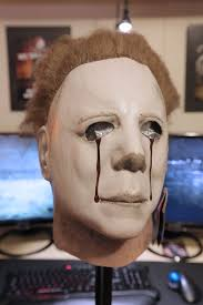 Halloween H20 Mask Uk by Michael Myers Halloween Ii Elrod Mask Mad About Horror Tots