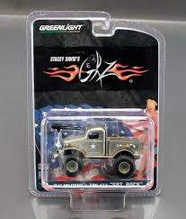Stacey David's Sgt.rock 1941 Military Dodge 1/2 Ton 4x4 Pickup 1/64 ... Stunt Double Gets A Lift Season 11 Episode 8 Preview Youtube The Ram 1500 Express S5 Ep81 Feb 2018 Area Near 20289 Washington Sgt Rock 1941 Military 12 Ton 4x4 Truck Stacey Davids Gearz Bangshiftcom Bangshift Exclusive Check Out Our Tour Of Heavy Metal Tow Edwards Manufacturing S7 Ep 91 2016 Arpstreet Rodder Shades Of The Past Road Hot Rod Network Greenlight Hollywood Series 15 41 New 1957 Gmc Build Coming Soon Trifivecom 1955 Chevy 1956 Greenlight 164 Scale 25 Rockwells Into 98 Chevy Pavement Sucks Your Offroad Gearz