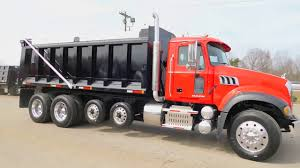 2013 MACK GU713 QUAD AXLE DUMP TRUCK FOR SALE - T-2732 - YouTube Kenworth Custom T800 Quad Axle Dump Camiones Pinterest Dump Used 1999 Mack Ch613 For Sale 1758 Quad Axle Trucks For Sale On Craigslist And Truck Insurance Truck Wikipedia 2008 Kenworth 2554 Hauling Services Best Image Kusaboshicom Used Mn Inspirational 2000 Peterbilt 378 Tri By Owner With Also Tonka Mack Vision Trucks 2015 Hino 195 Dump Truck 259571 1989 Intertional Triaxle Alinum 588982 Intertional 7600 Youtube