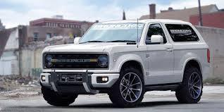 new ford bronco ranger details on the 2019 ford ranger 2020