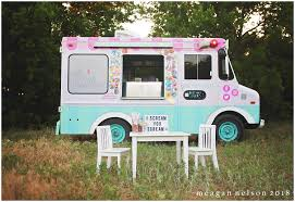 100 Ice Cream Truck Near Me Session Fort Worth TX Agan Nelson Photography