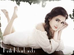 Kriti Kharbanda Beautiful HD Wallpaper