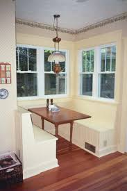 Corner Kitchen Booth Ideas by Enchanting Kitchen Booth Awesome Small Kitchen Remodel Ideas With