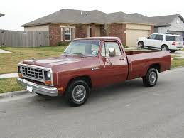 Pin By Jeannot Lamarre On GOOD OLD CARS | Pinterest | Dodge Trucks ... 1985 Dodge Ram Cummins D001 Development Truck 1950 85 Ramcharger Wiring Diagram Diy Diagrams Royal Se 4x4 Suv 59l V8 Power 1 Owner My Good Ol Dodge 86 Circuit And Hub 1981 D150 Youtube 2003 4 Pin Trailer Library Residential Electrical Symbols Resto Cumminspowered W350 Crew Cab 78 Block Schematic Wire Center