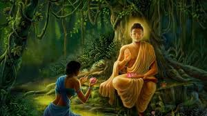 Lord Buddha HD Backgrounds For PC