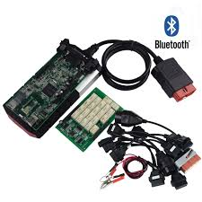 Hot Sale NEW VCI For DELPHIS DS150E TCS CDP PRO Plus For Bluetooth ...