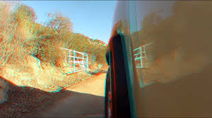 3D Stereo Anaglyph After Effects CS5 5 Modified 3D Stereo Camera