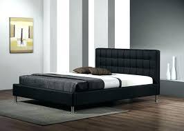 chambre adulte noir deco chambre lit noir lit noir pas cher chambre adulte noir on