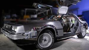 Back To The Future DeLorean Is Restored | Top Gear Video Man Builds Delorean Monster Truck Doesnt Stop There Off You Can Still Buy A Brand New Straight From The Factory Creates And More Rtm Rightthisminute Bounty Hunter 35 2002 Hot Wheels Old Jam Rare Metal Back To The Future Limo Is For Timetravelling Partier Asphalt Xtreme Walkthrough Delorean Dmc12 Gameplay Delorean Youtube Thomas Pfannerstill Kona Ice Available For Sale Artsy Video