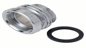 Portable Dishwasher Faucet Adapter Aerator by Brasscraft Sf0016x Aerator Adaptor 1516 Inch 27 Female Thread X 34