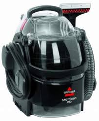 review of bissell spotclean professional portable carpet cleaner 3624