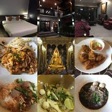 boutique cuisine ร ว วโรงแรม aziss boutique hotel และตามหาของอร อย พ ษณ โลก pantip